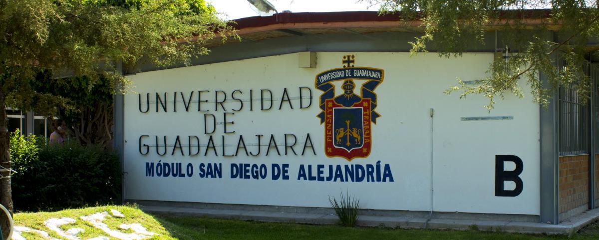 Módulo San Diego De Alejandría Preparatoria Regional De